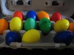 Morgan-Easter Eggs