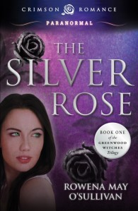 UPDATED The Silver Rose Cover